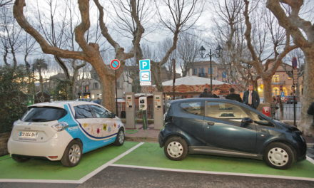 (Français) Vœux du maire 2019 : «Un programme d'actions musclé en faveur de la transition écologique»