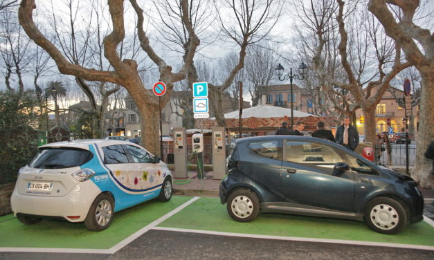 Vœux du maire 2019 : «Un programme d'actions musclé en faveur de la transition écologique»