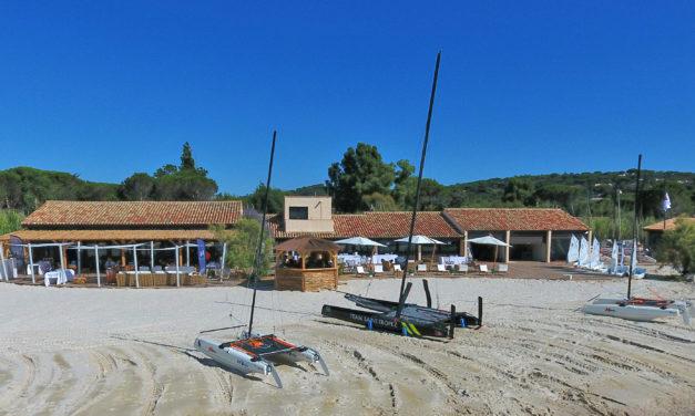 Yacht Club de Saint-Tropez