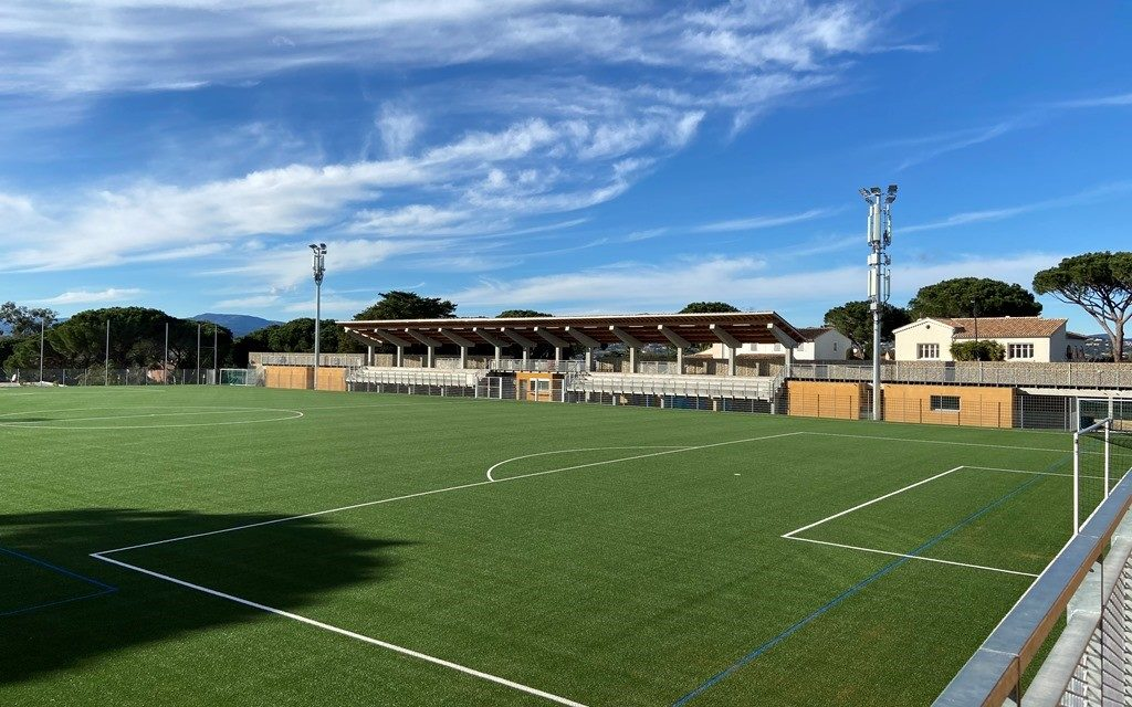 Stade Marcel Aubour